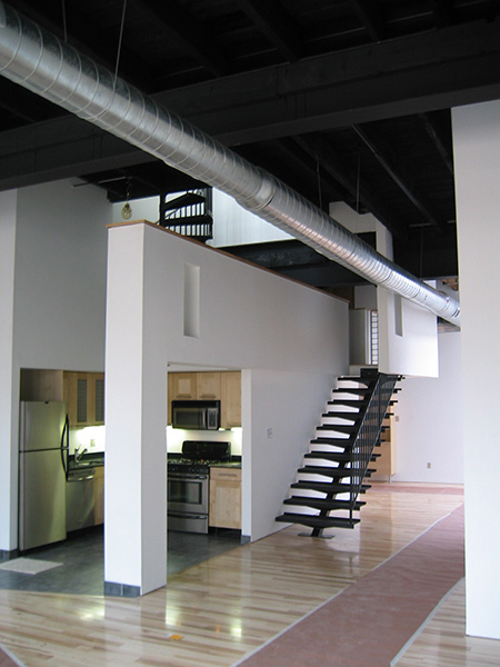 Wood Street Lofts